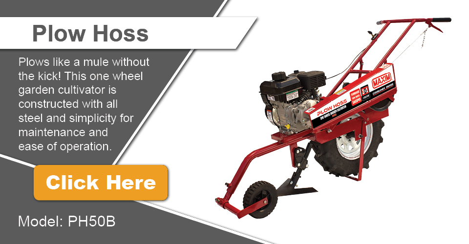 Check out our PH50B Plow Hoss