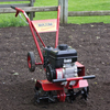 Front Right View of the RM30NB Compact Tiller