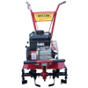 Front View of the RM30NB Compact Tiller